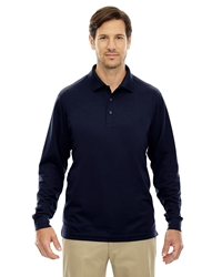 Berchmans Long Sleeve Polo