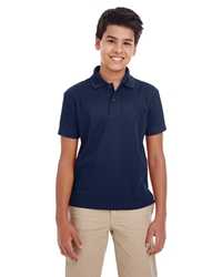 Berchmans Youth Short Sleeve Polo
