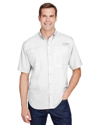 Columbia Mens Tamiami™ II Short-Sleeve Shirt